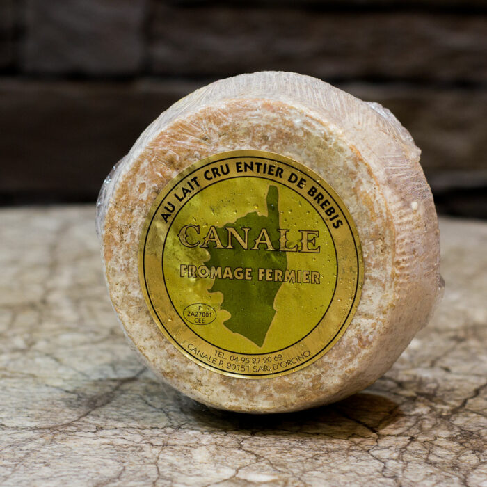 fromage typique corse